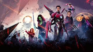 "Video Avengers 3: Infinity War Trailer 2 Music (audiomachine - ""Redshift"" - VOLTURNUS Album - Mark Petrie) MP3, 3GP, MP4, WEBM, AVI, FLV Januari 2019"