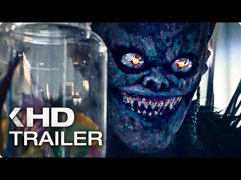 "DEATH NOTE ""Light Meets Ryuk"" Clip & Trailer (2017) Netflix"