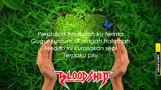 Download lagu Bloodshed Srikandi Cintaku Mp3