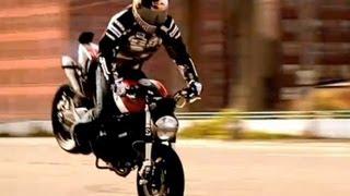 4. 2013 Ducati Monster 1100 Evo