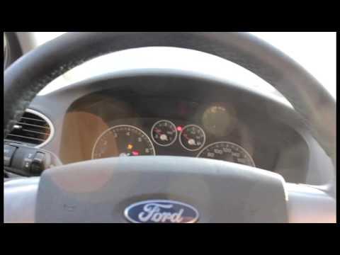 Ford focus 2 максимальный пробег снимок