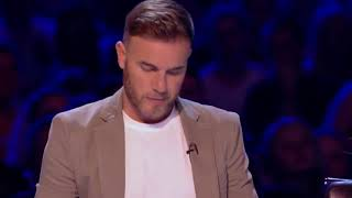 Nicholas McDonald sings A Thousand Years - Arena Auditions Week  - The X Factor