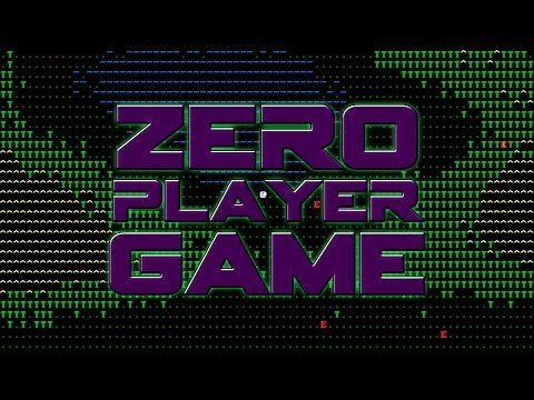 Game of the Day - Zero-Player Game: A MIND OF ITS OWN! (RPG, Simulation)