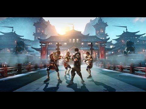 kung fu superstar xbox 360 megjelenés