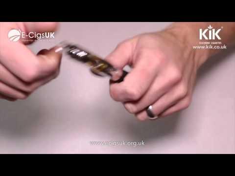 KiK Vape 03 Review