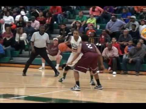 Killeen vs. Ellison Boys Basketball