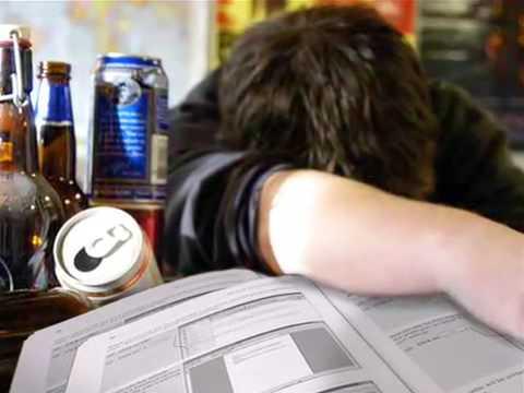 What is Alcoholism? (College Health Guru)