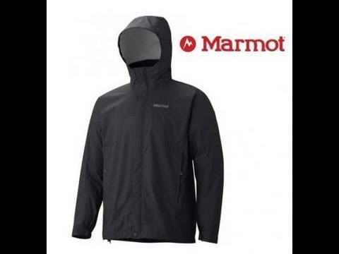 precip - Appalachian Trail Gear--Marmot Precip Rain Jacket shell Review & tips 