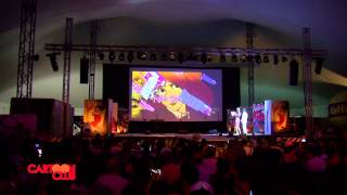 Cartoon Club Festival Internazionale Cartoons e Fumetti