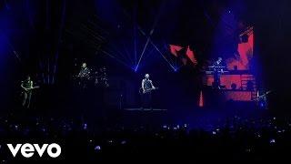 Sunrise Avenue - Fairytale Gone Bad (Live At Berlin Wuhlheide / 2015)