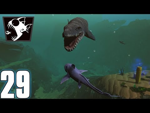 LE REQUIN FANTÔME - Feed And Grow #29 (FR)