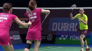 Download Video M.Mat/A.Tak v T.Qin/Z.Yun |WD| Day 5 Match 2 - BWF Destination Dubai 2014 MP3 3GP MP4