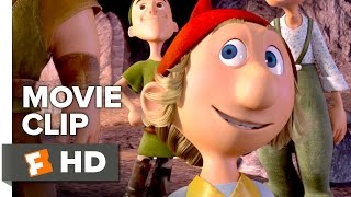Nonton The Seventh Dwarf Movie Clip   Friends Song  2015    Animated Fantasy Movie Hd Film Subtitle Indonesia Streaming Movie Download