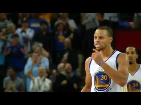 Video: Best of Phantom: Stephen Curry 2015 NBA Season