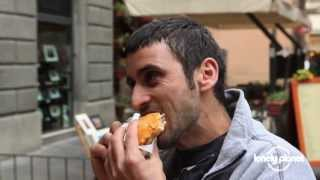 Florence Italy  city photos gallery : Top five street foods of Florence, Italy - Lonely Planet travel video