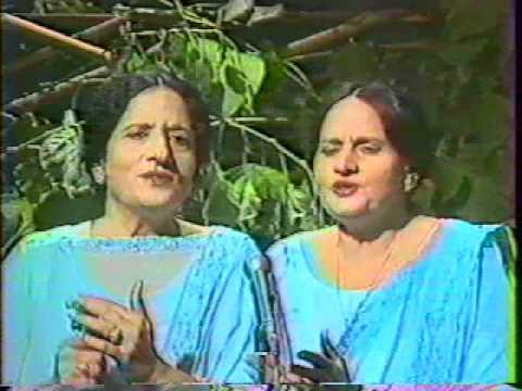 Kale Rang Da Paranda By Surinder Kaur And Narinder Kaur