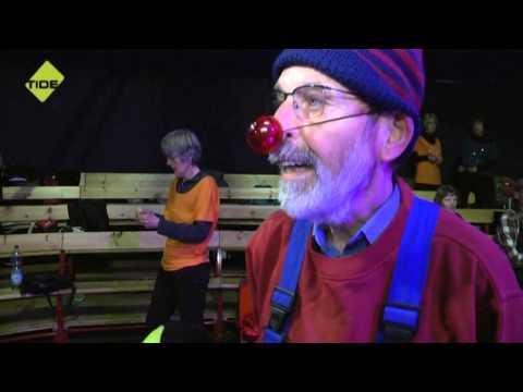 Zirkus der Generationen 2015 vom Circus ABRAX KADABRAX