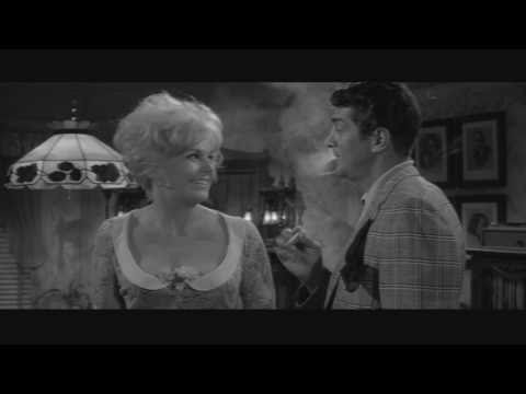 Kiss Me, Stupid (1964) - Dino meets Polly the Pistol