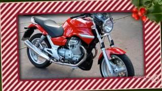 7. Moto Guzzi Breva 750 2008