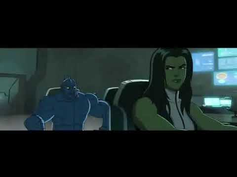 Hulk and the agents of S.M.A.S.H season 2 episode 7 part 2 in hindi
