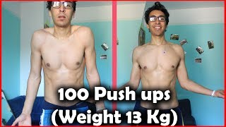 50 PULL UPS A DAY FOR 14 DAYS CHALLENGE [MY BODY RESULTS]