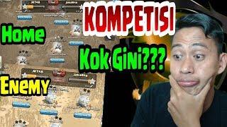 Video Keluarga Besar JKT48 Bikin GEMPAR, Kompetisi Internal CLAN BESAR INDONESIA (TH 12) COC INDONESIA MP3, 3GP, MP4, WEBM, AVI, FLV Juli 2018