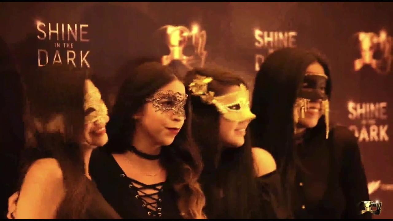 Shine in the Dark 2016 GDL