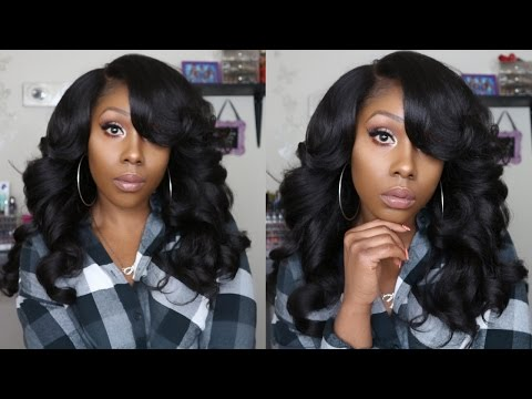Video Best Wig!!! Vanessa Brand Top C Side Part BELLA | GlamourTress.com download in MP3, 3GP, MP4, WEBM, AVI, FLV January 2017