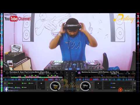 Video Bollywood vs EDM Mix Vol 9 (2018) | Bollywood Dance Mashup 2018 | Desi EDM Mix download in MP3, 3GP, MP4, WEBM, AVI, FLV January 2017