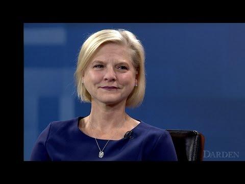 Interview With PricewaterhouseCoopers CFO Carol Sawdye