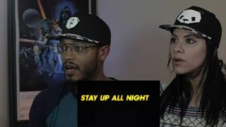 Nonton All Nighter Trailer #1 (2017) (REACTION) Film Subtitle Indonesia Streaming Movie Download