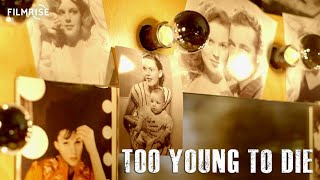 Too Young to Die - Judy Garland