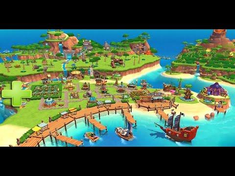 HD 2016 Paradise Bay (2015)Экономический симулятор фермы на PC