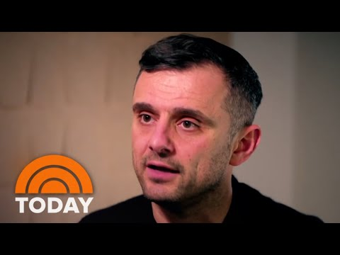 How Serial Entrepreneur Gary Vaynerchuk Built His Digital Empire, VaynerMedia | TODAY