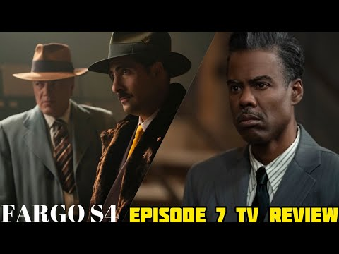 "Fargo Season 4 Episode 7 ""Lay Away"" Review"