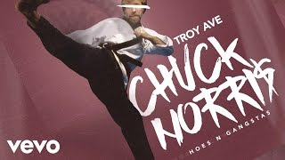 Troy Ave Drops 'Chuck Norris' In the Wake of Irving Plaza Shooting Drama news