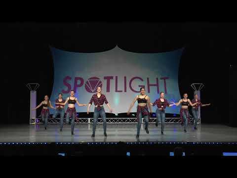Best Tap // SING - Atlas School of Dance [San Jose 2, CA]