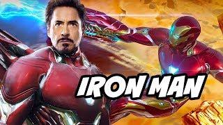 Nonton Avengers 4 Endgame Promo   Iron Man New Car Breakdown Film Subtitle Indonesia Streaming Movie Download