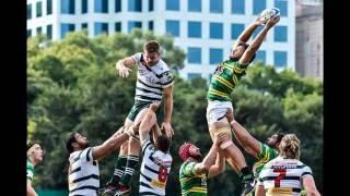 Jordan Goddard Shute Shield Rugby 2016