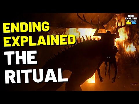 The Ritual (2018) ENDING Explained