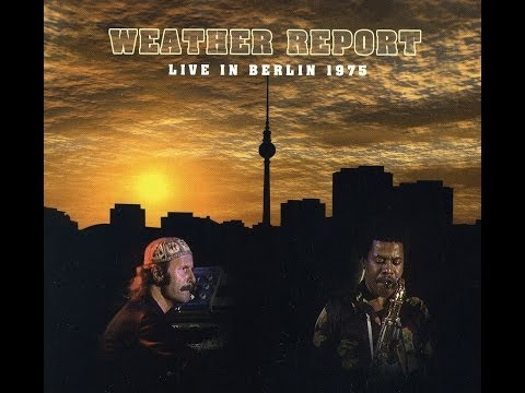 weather report discography download