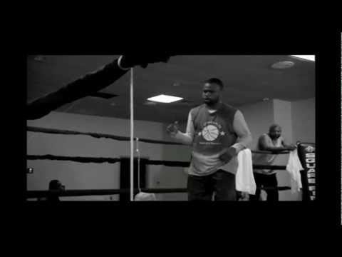 Roy Jones Jr. - Heart of a Champion 2011 (official video) HD