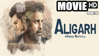 Nonton Aligarh 2016 Movie HD | Hindi | Manoj Bajpai | Rajkummar Rao | Ashish Vidyarthi | Promotion | 2016 Film Subtitle Indonesia Streaming Movie Download