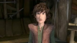 Video What If Hiccup Never Shot Toothless (HTTYD All Over Again) - Dragons Race To The Edge MP3, 3GP, MP4, WEBM, AVI, FLV Juni 2018