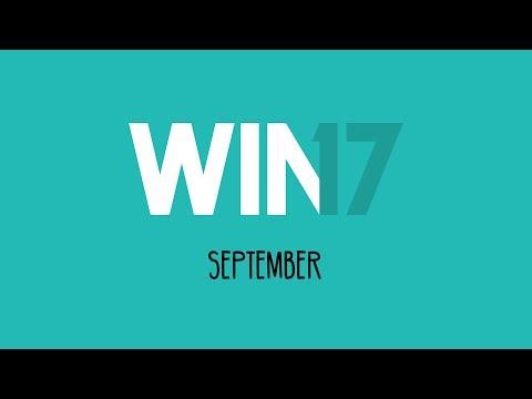 WIN Compilation September 2017 (2017/09) | LwDn x WIHEL (видео)