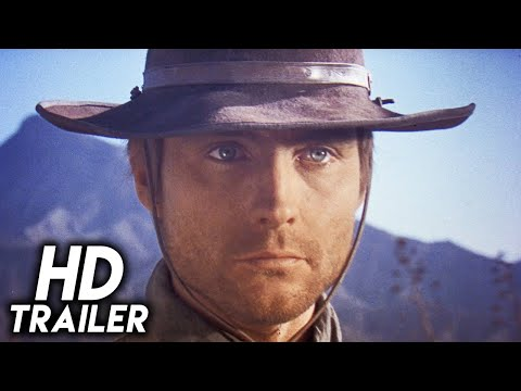 Death Rides a Horse (1967) ORIGINAL TRAILER [HD 1080p]
