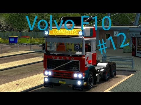 Volvo F10 8x4 1.20.x
