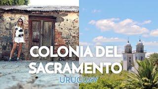 Colonia del Sacramento Uruguay  City pictures : Qué ver en Colonia del Sacramento | URUGUAY cap. 1