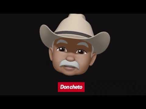 Mensaje de Don Cheto - Thumbnail