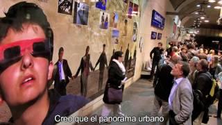 El alma de las ciudades: Una narración del filántropo y aclamado fotógrafo de National Geographic, REZA. Este video ha sido...